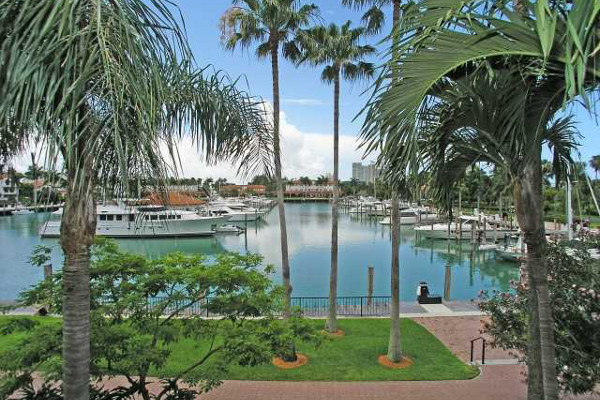 1 Fisher Island Dock