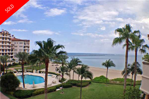 7741 Fisher Island Dr.