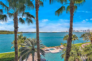 5034 Fisher Island Dr